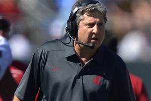Washington State extends Mike Leach's contract through ...