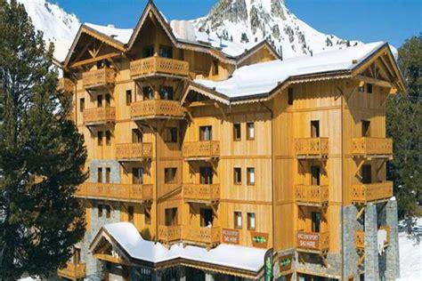 chalet edouard les arcs 2000 iglu ski