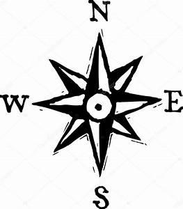 Süd Ost West Nord : vector illustration der nord ost s d west stockvektor ronjoe 29515297 ~ Markanthonyermac.com Haus und Dekorationen