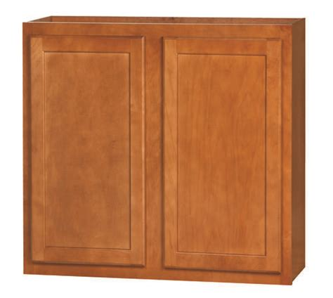 kitchen kompact bretwood 33 quot x 30 quot maple wall cabinet at