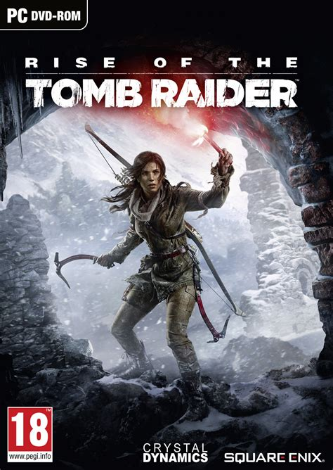 Rise Of The Tomb Raider (pc