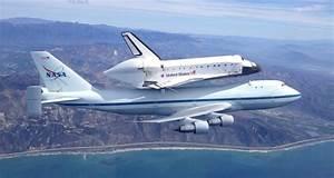 NASA - Endeavour Ferry Flight Status