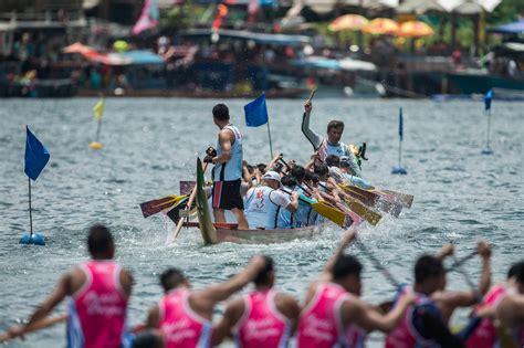Parts Of A Dragon Boat by Dragon Boat Racing In Hong Kong