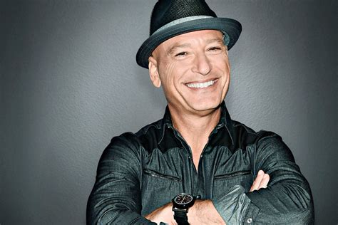 Comedian Howie Mandel Chats On His Passion For Standup