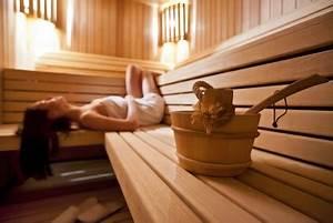 Sauna Zu Hause : sauna und wellness f r zuhause pinkies ~ Markanthonyermac.com Haus und Dekorationen