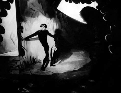 the cabinet of dr caligari prince charles cinema 28