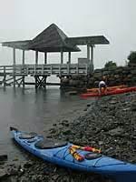 Public Boat Launch Turkey Point by Kayaking Hingham Harbor Wild Turkey Paddlers