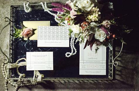 rustic deco wedding inspiration grace
