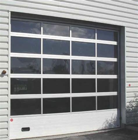 baie vitr 233 e porte garage tableau isolant thermique