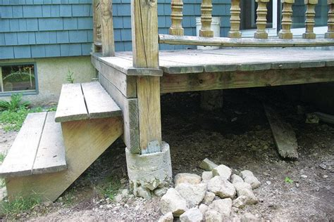 precast deck piers home depot pictures to pin on