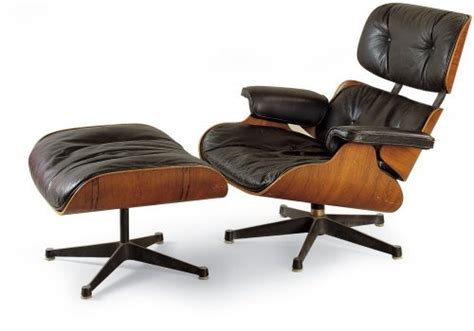 le fauteuil charles eames