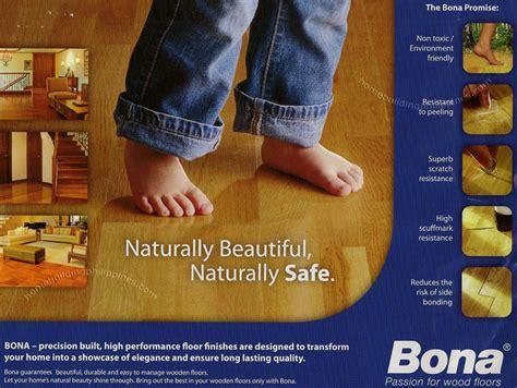 bona wood floor finishes