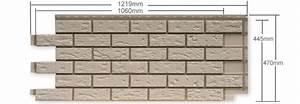Wandverkleidung Aus Kunststoff : novibric hl klinkerimitat aus kunststoff ~ Markanthonyermac.com Haus und Dekorationen