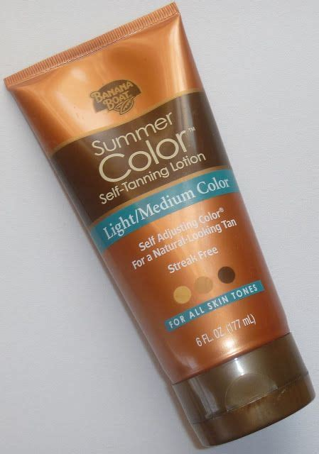 Is Banana Boat Self Tanner Safe by 1000 Images About Self Tanners On Pinterest Best Self