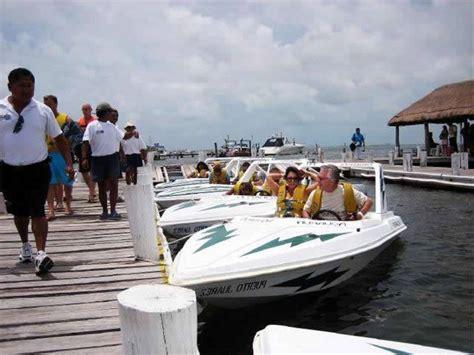 Boat Trailer Rental Savannah by Power Boat Design