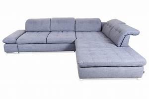 Couch Günstig Poco : rundecke anthrazit mit federkern sofas zum halben preis ~ Markanthonyermac.com Haus und Dekorationen