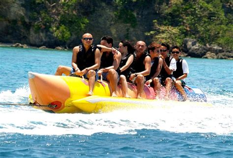 Banana Boat Rides Long Beach Island by Goa Holiday Packages Things You Must Do In Goa