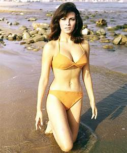 Raquel Welch, 76, breaks silence on THAT barely-there One ...