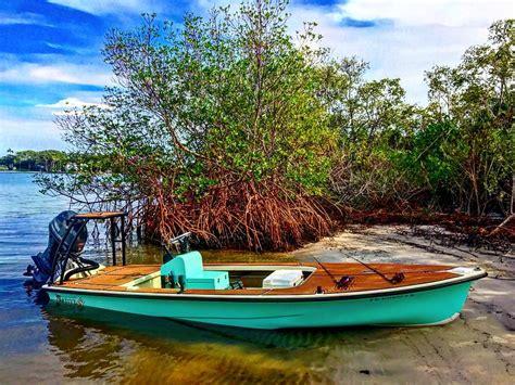 Skiff Life by Mang Skiff Life Fishing Boating Articles