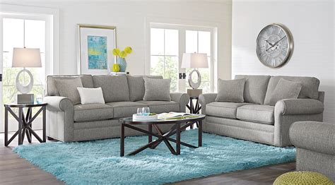Blue, Slate & White Living Room Furniture & Decorating Ideas The Living Room Renovation Competition Traditional Ideas On A Budget Contemporary Table Lamps Ethan Allen Decorating How To Design Modern Set Up British Furniture Funky Mirrors