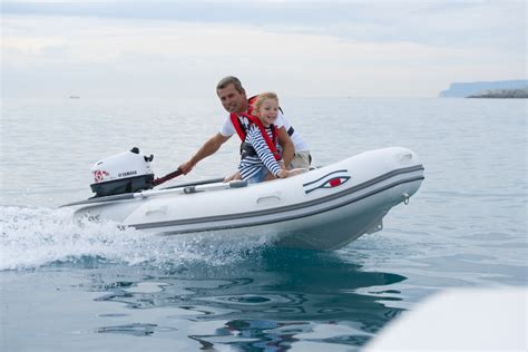Ribeye Rubberboot by Ribeye Aluminium Ribs Nu Leverbaar Hebor Watersport