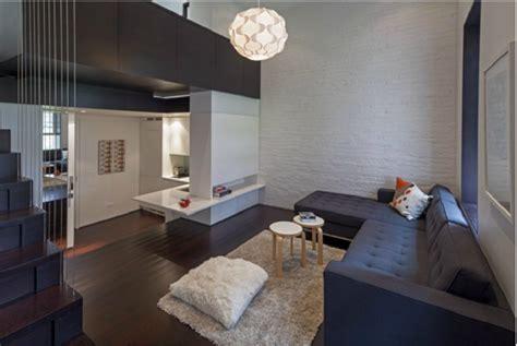 Minimalist Apartment : Minimalist Apartments For Living Simple