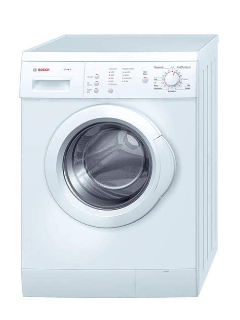 Waschmaschine bosch  Waschmaschinen einebinsenweisheit