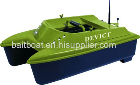 Catamaran Bait Boat Hull by Catamaran Bait Boat For Carp Fishing From China