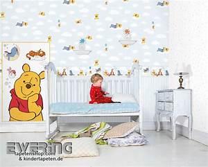 Tapeten Für Babyzimmer : disney helden auf tapete werden jetzt mit disney deco von rasch textil wirklichkeit ewering blog ~ Markanthonyermac.com Haus und Dekorationen