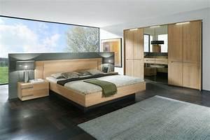 Schlafzimmer Set Massivholz : massivholz schlafzimmer casa thielemeyer bett kleiderschrank nachttische ebay ~ Markanthonyermac.com Haus und Dekorationen