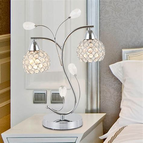 Modern Table Lamps For Current Master Bedroom Trends Nytexas