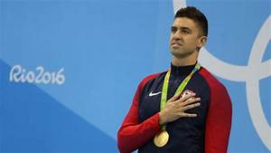 US gold medal winner Anthony Ervin reveals he became ...