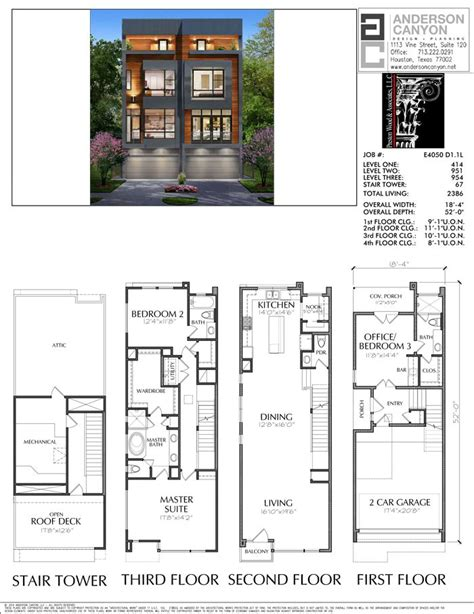 simple storey townhouse designs ideas 25 best ideas about modern townhouse on