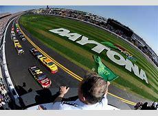 NASCAR Neophyte