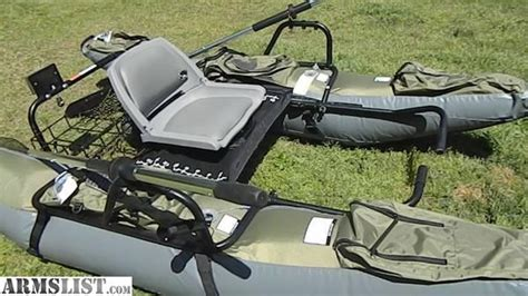 Inflatable Pontoon Boat Anchor System by Armslist For Sale Colorado Inflatable Pontoon Boat