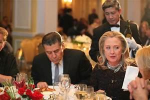 Haim Saban's Birthday Wish Is a Hillary Clinton White ...