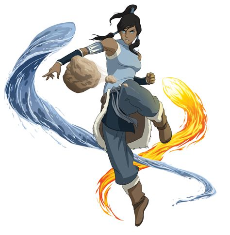 The Legend Of Korra Continues Episode 3 Review  Nerdy But Flirty