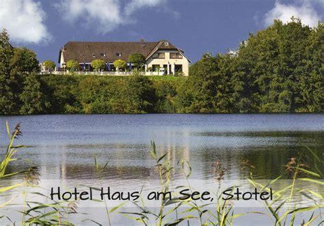 Hotel Haus Am See, Stotel