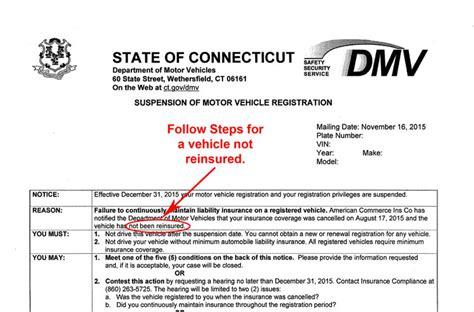 Ct Boat Registration Numbers Rules by Dmv Motor Vehicle Registration Impremedia Net
