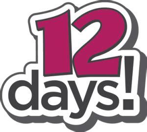 Celebrating 12 Days Of Good Deeds  Hofemergencyfoodassistance's Blog