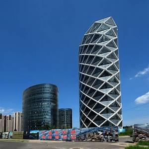 Poly International Plaza   Chaoyang office properties ...