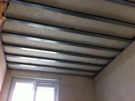 comment poser rail placo plafond la r 233 ponse est sur admicile fr