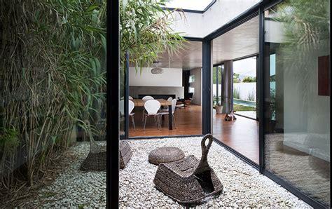 maison patio 224 toulouse seuil architecture