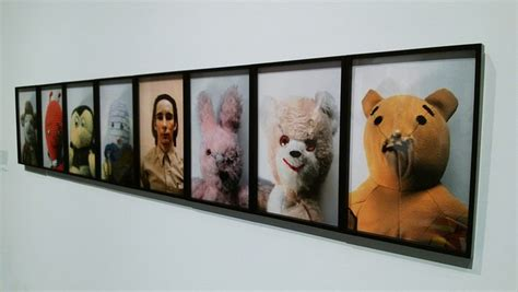 Museum Moca Amsterdam by Mike Kelley At The Geffen Contemporary At Moca The La Beat