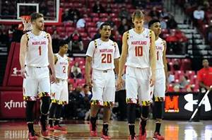 Maryland Terrapins Are Ready For Legitimate National ...