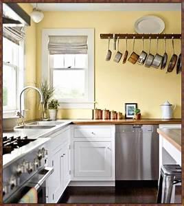 Wandgestaltung Ideen Küche : wandgestaltung k che ideen ~ Markanthonyermac.com Haus und Dekorationen