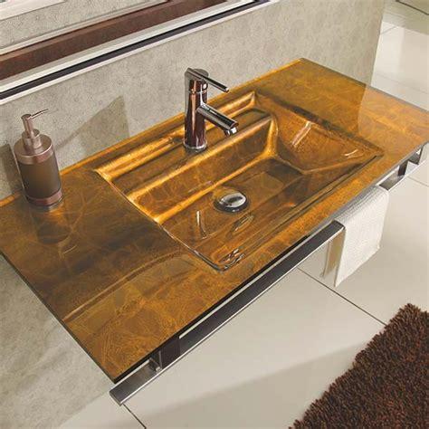 lavabo verre arp 232 ge et accessoires de salle de bain