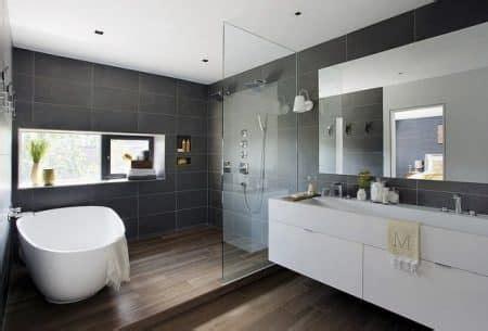 carrelage salle de bain les tendances les plus en vogue topdeco pro