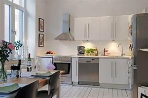 Mini Apartment Einrichten : kaip sukurti patog ir jauk virtuv s interjer nekilnojamo turto skelbimai ~ Markanthonyermac.com Haus und Dekorationen