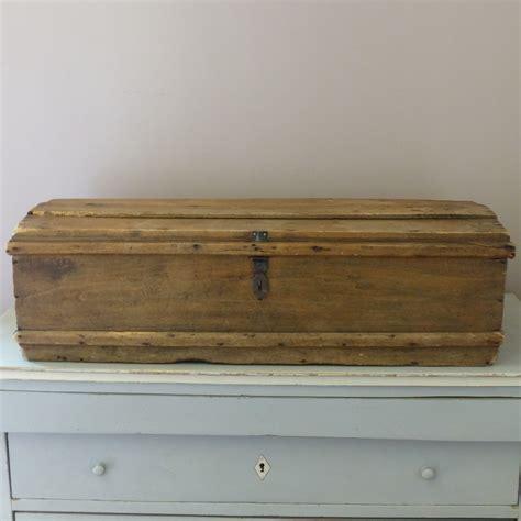 coffre de voyage ancien en bois lignedebrocante brocante en ligne chine pour vous meubles